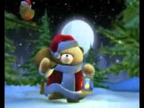 БЕСПЛАТНО смотреть видео онлайн   раздел Вечеринки праздники, ролик С Рождеством!!!   Привет ру