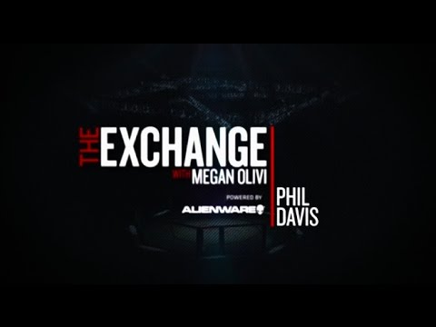 UFC 179 The Exchange with Phil Davis Teaser