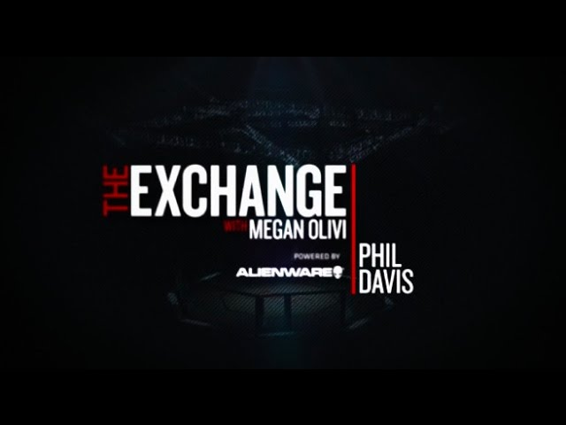 UFC 179: The Exchange with Phil Davis Teaser