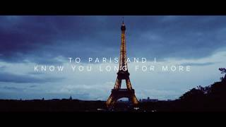 Luca Aprile - Traveler [Official Lyric Video]