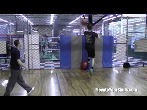 How to Train for Basketball at an NBA Level - Matteo Bellusci (Canada)