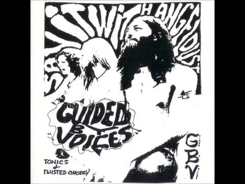 Guided By Voices - Wingtip Repair