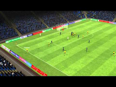 UEFA Champions League 2016/2017: Inter 0-3 Dinamo Dresda - Momenti salienti