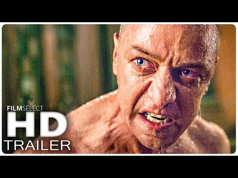 GLASS Trailer 2 (2019)