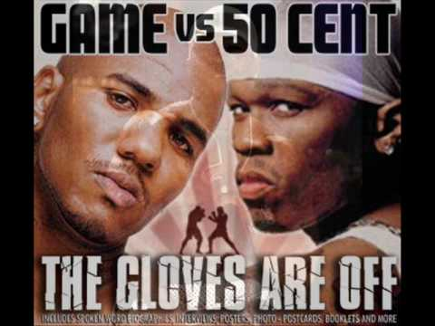 The Game Ft 50 cent - The Future 2012 (Official remix)