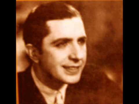 Carlos Gardel Mi Buenos Aires querido Tango