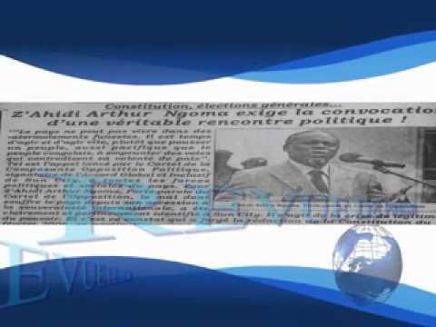 REVUE DE PRESSE DU 06 NOVEMBRE DE CONGOLKOLENEWS.COM