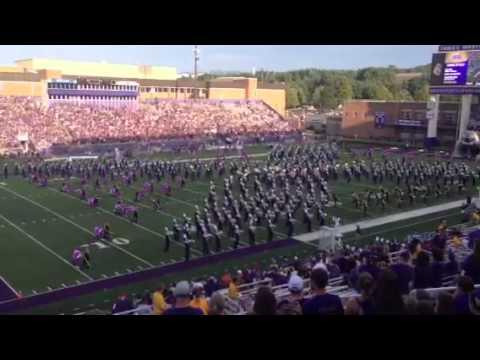 Start Wearing Purple - JMU MRDs #1
