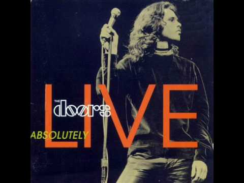Doors - The Hill Dwellers