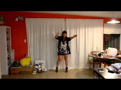 100 Days of ParaPara Day 030 - Dancing Around The World/Lolita & Mickey B.