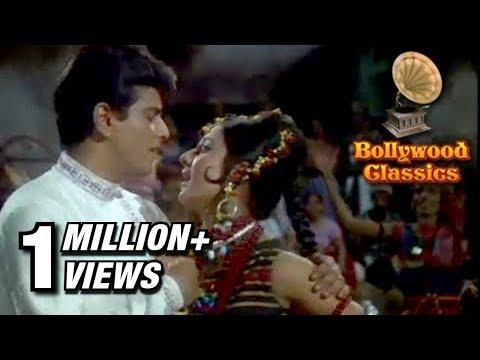 Aa Mere Humjoli Aa - Mohammed Rafi & Lata Mageshkars Hit Dance...