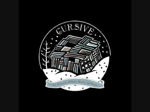 Cursive - Dispenser