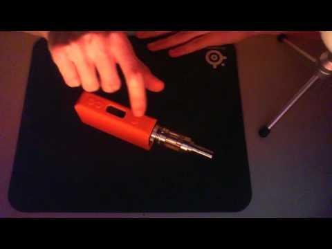 ASMR - How I Quit Smoking, E-Cigarette Sounds, Mouse Pad and more