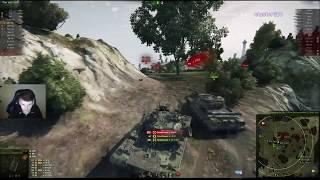 World of Tanks - 9.20 Stream