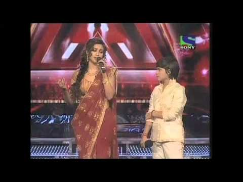 X Factor India - Episode 19 - 16th Jul 2011 - Part 3 of 4
