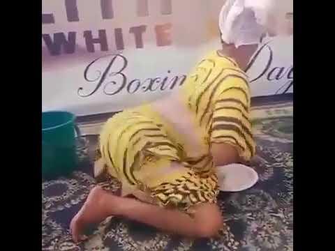 مسيقة شعبية مع رقص افريقي thumbnail