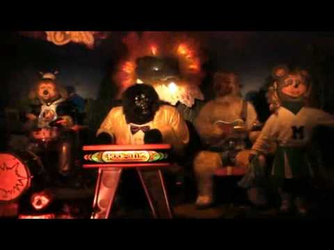 Do It For Love- The Rock-afire Explosion