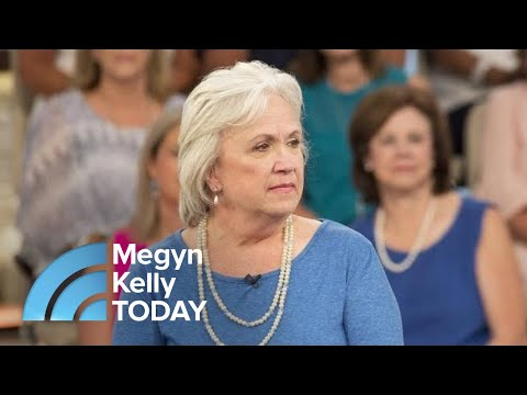 Woman's DNA Test Revealed A Shocking Family Secret | Megyn Kelly TODAY