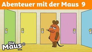 MausSpots Folge 9  Die Sendung mit der Maus  WDR