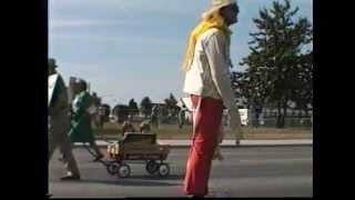 4th of July Parade - 1996 - Anchorage Alaska