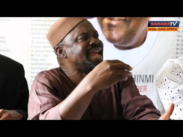 Lagos Polls: Why We Are Not Winning - National Conscience Party