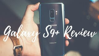 Samsung Galaxy S9 Plus Review: 3 Months Later