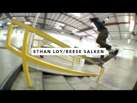 TWS Park: Ethan Loy and Reese Salken