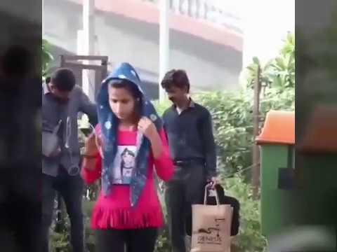 WhatsApp funny video | prank