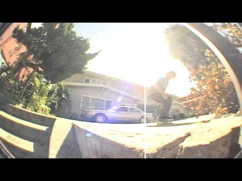 Grizzly Griptape: Justin Schulte