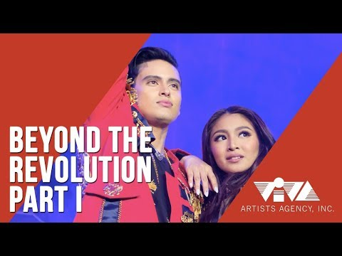 TALE OF A REVOLUTION: THE JADINE CONCERT BTS (Part 1)