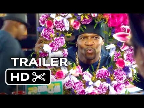 The Single Moms Club Official Trailer #1 (2014) - Tyler Perry, Terry Crews Movie HD