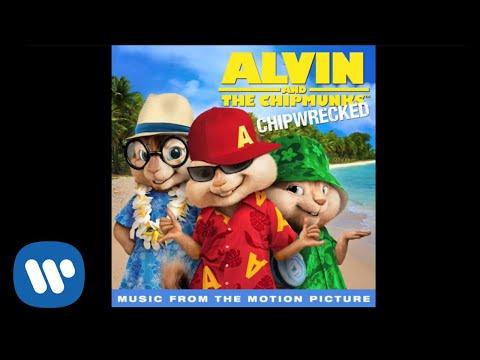 Alvin & The Chipmunks: Chipwrecked - Bad Romance video