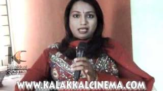 Narthagi - Narthagi Heroine Kalki Exclusive Interview