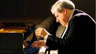 Grigory Sokolov plays Jean-Philippe Rameau, Suite D-major from Pièces de Clavecin