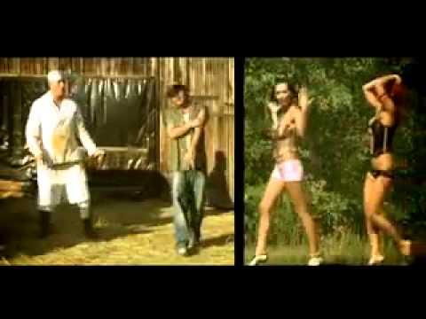 Kowalsky Meg A Vega - Nem Minden Szarka Farka Tarka (Official Music Video)