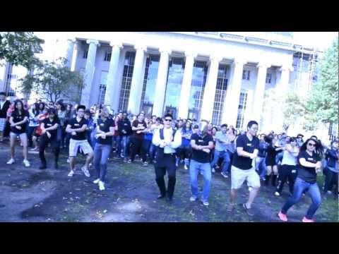 Gangnam Style (MIT 강남스타일)
