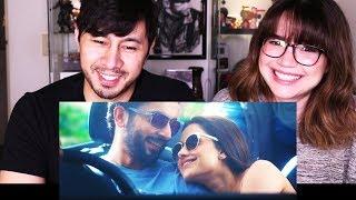 SONU KE TITU KI SWEETY   Luv Ranjan    Trailer Reaction!