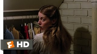The Devil's Double - The Amityville Horror (4/12) Movie CLIP - Trapped in the Closet (1979) HD