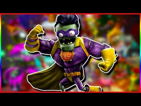 THIS GUY IS SO BAD! | Plants vs Zombies Garden Warfare 2