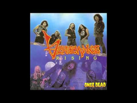 Vengeance Rising - Arise