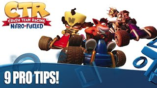 Crash Team Racing Nitro-Fueled - 9 Tips To Make You A Karting Expert