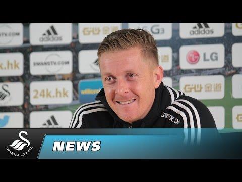 Swans TV - Preview: Monk on Tottenham