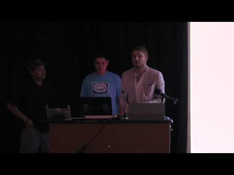 2013 Hillsborough County Hackathon Highlights