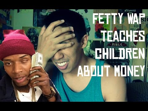 Fetty Wap - Trap Queen Secret Song Meaning And Lyrics Review video