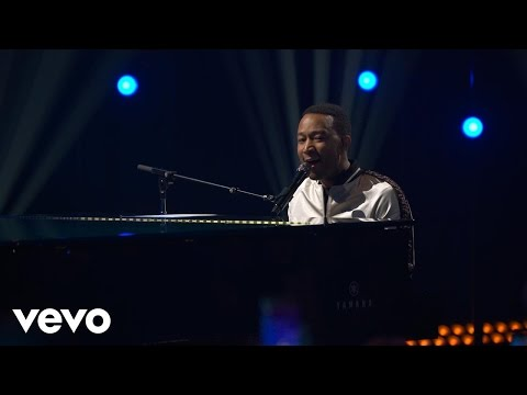 download lagu John Legend - Love Me Now Live On The Honda Stage At IHeartRadio Theater LA gratis