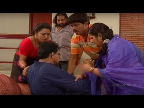 Episode 523 | Chakravakam Telugu Daily Serial