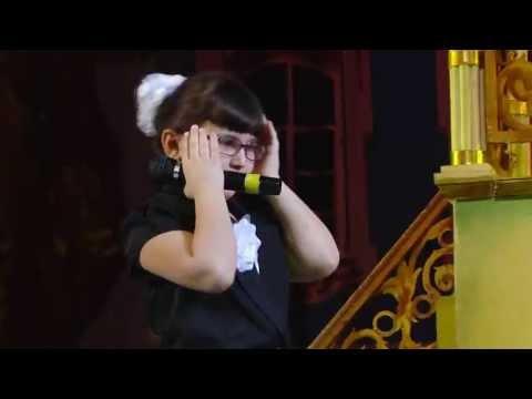 «В каждом маленьком ребёнке» - солисты ДМЦ «Волшебный микрофон»