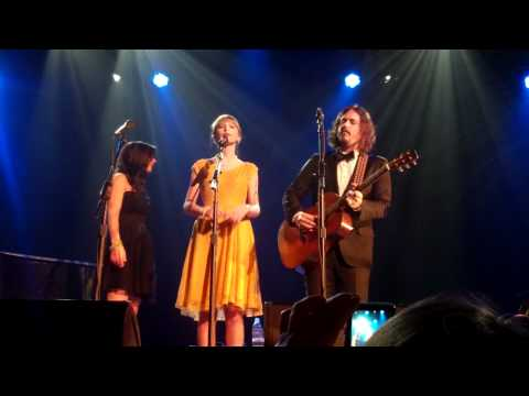 Taylor Swift - Taylor Swift & The Civil Wars - Safe And Sound