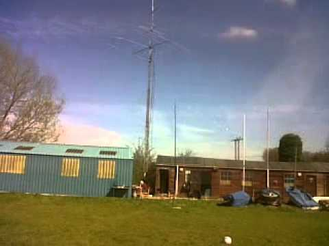 G100RSGB at Chippenham Radio Club Part 2