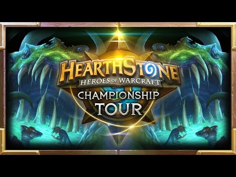 Best Yoggs of Hearthstone World Championship 2016